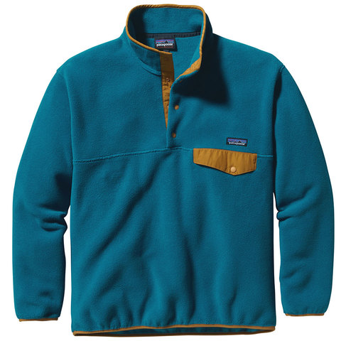Patagonia Synchilla Snap-T Pull Over - Outdoor Gear