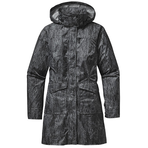 Patagonia Torrentshell City Coat - Womens - Outdoor Gear