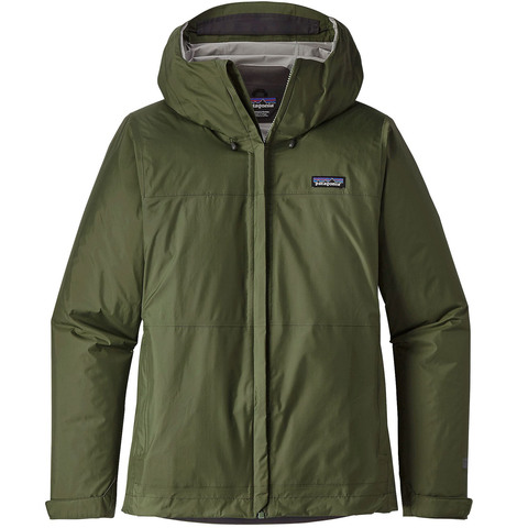 Patagonia Torrentshell Jacket - Womens