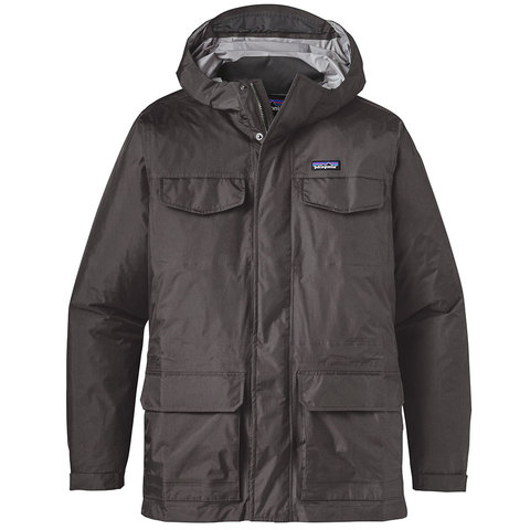 Patagonia Torrentshell Parka - Outdoor Gear