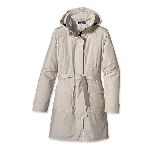 Patagonia Torrentshell Trench Coat - Women's