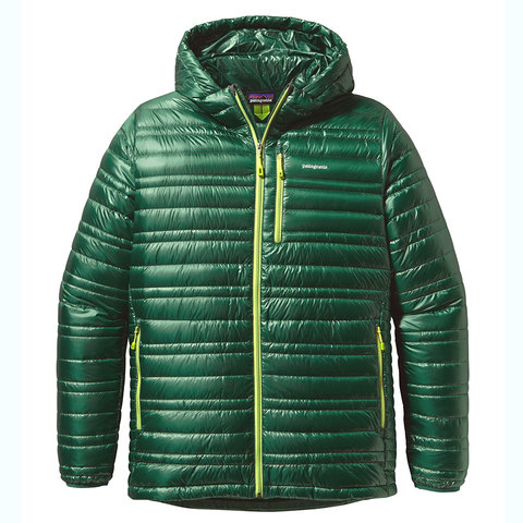Patagonia Ultralight Down Hoody - Mens