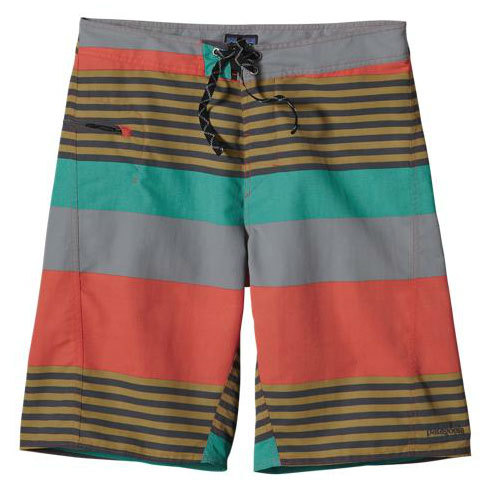 Patagonia Wavefarer Board Shorts 21