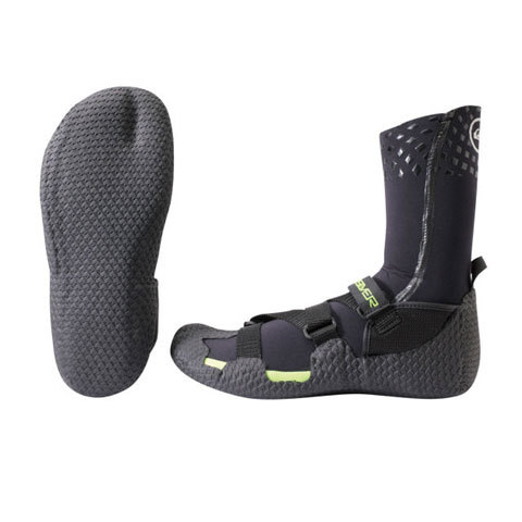 Quiksilver Cypher 7.5m Biofleece Surf Booties