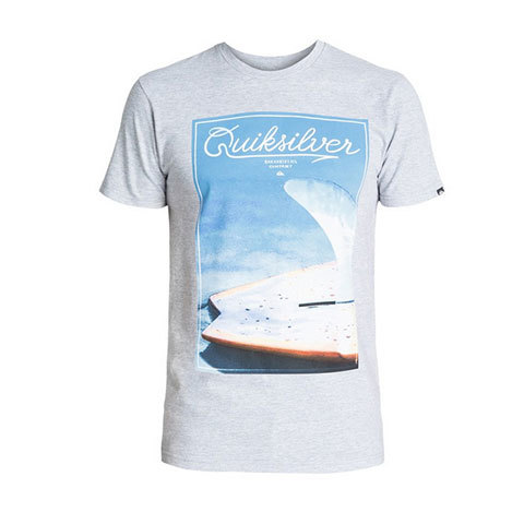 Quicksilver Finbox T-Shirt