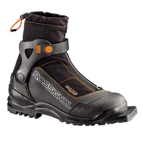 Rossignol BC 6 75MM Cross Country Boots 2014