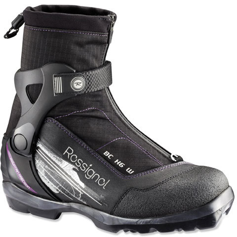 Rossignol BC X 6 Womens Cross-Country Ski Boot 2014