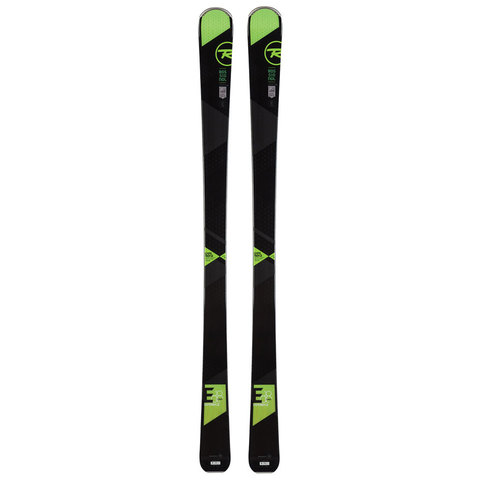 Rossignol Experience 88 Basalt Skis - Outdoor Gear