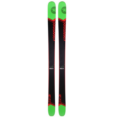 Rossignol Smash 7 Skis 2017
