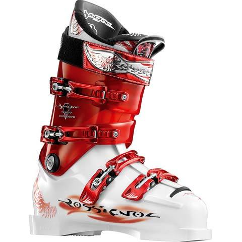 Rossignol Bandit B-Squad Composite Ski Boots - Outdoor Gear
