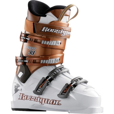 Rossignol B-Squad 90 Ski Boots - Outdoor Gear