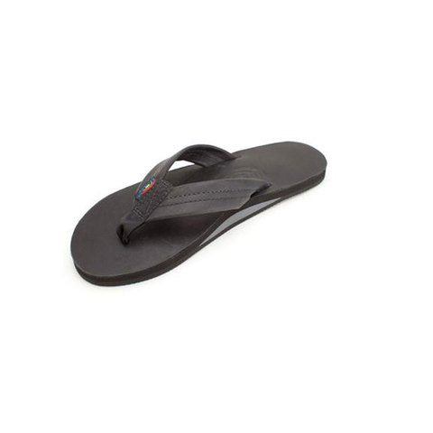 Rainbow Classic Leather Sandals - Women's