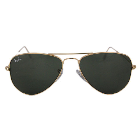 Rayban Aviator Full Color Sunglasses - Outdoor Gear