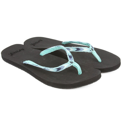 Reef Friendship Bracelet Sandals - Women's