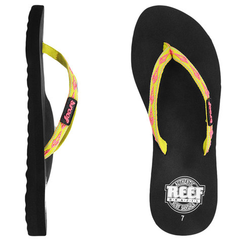 Reef Ginger 30 Years Sandals