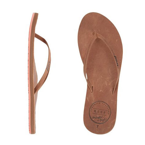 Reef Leather Uptown Sandals
