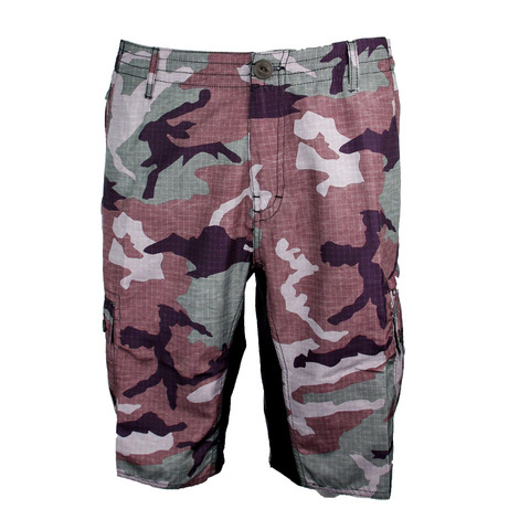 Reef Modern Gypsy Cargo Shorts - Outdoor Gear
