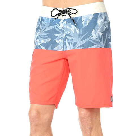 Reef Natadola Beach Boardshort - Men's