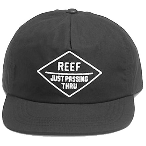 Reef Season Hat