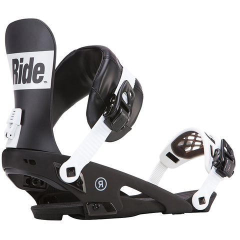 Ride Rodeo Snowboard Bindings - 2012