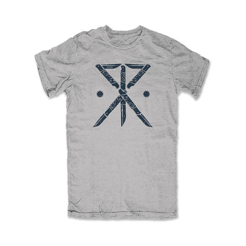 Roark Revival Play With Knives Tee