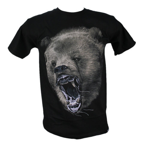 Rook Grizzley Tee