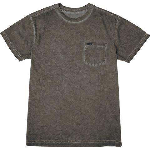 RVCA Cold Call S/S Shirt - Mens - Outdoor Gear