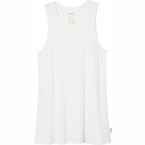 RVCA Label High Neck Tunic Tank Top - Women's