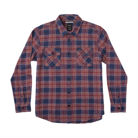 RVCA Lowland Long Sleeve Shirt