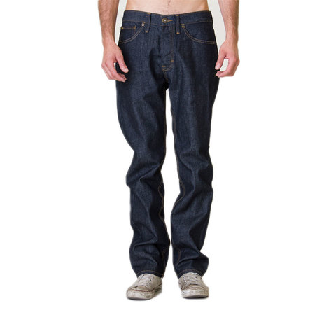 RVCA New Normal Recession Edition Denim Pants - Men's