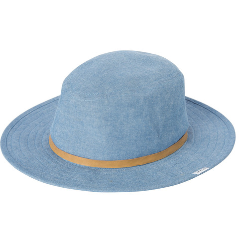 RVCA Poolside Chambray Hat