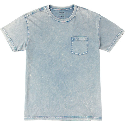 RVCA PTC Super Wash S/S Shirt