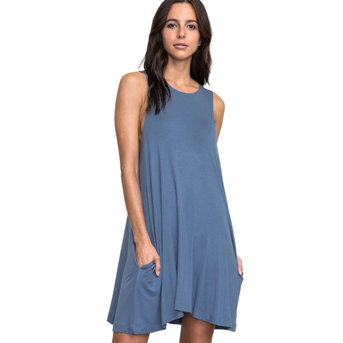 RVCA Sucker Punch 2 Dress - Women's