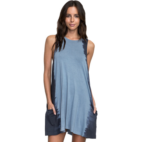 RVCA Sucker Puncher Dress - Women's