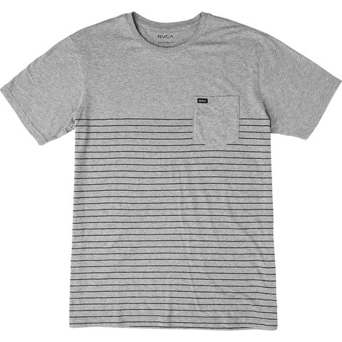 RVCA Switch Up Crew - Mens - Outdoor Gear