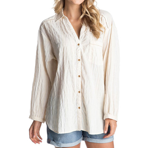Roxy Case Of You Top Womens