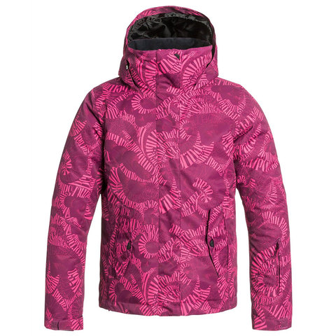 Roxy Girls Jetty Jacket - Kids