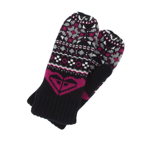 Roxy Hot Cocoa Mittens - Women's