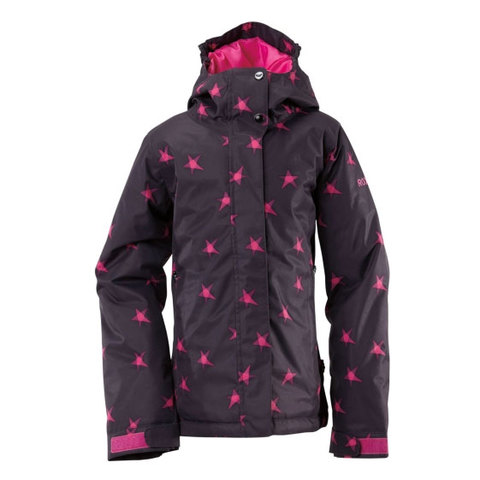 Roxy Jet Jacket - Girls'