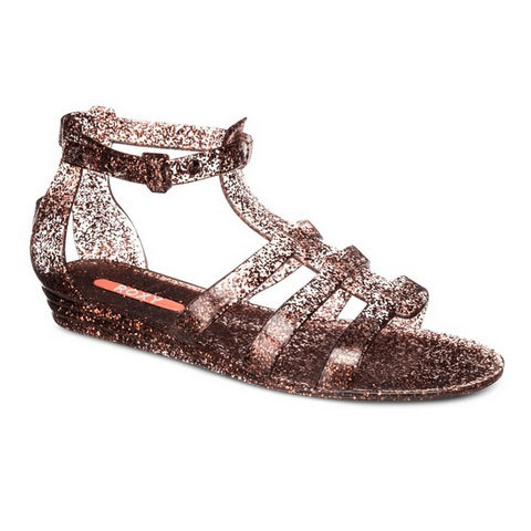 Roxy Koi Jelly Sandals - Women's