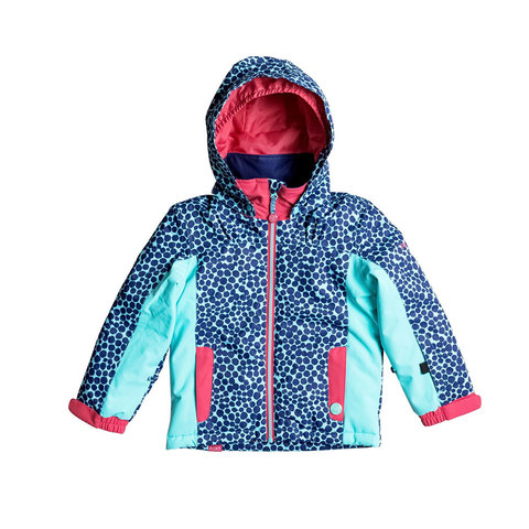 Roxy Mini Jetty Jacket