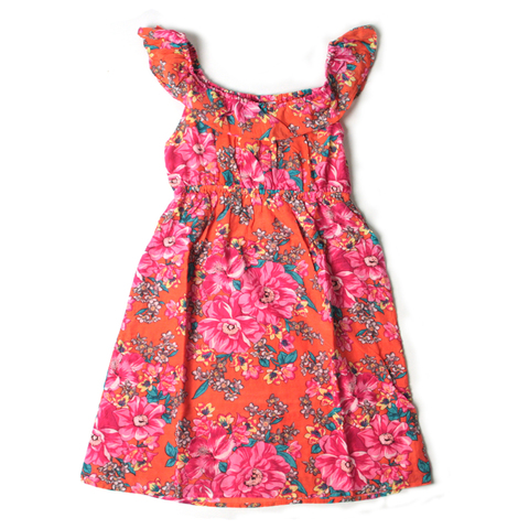 Roxy Natives Only Dress - Women's
