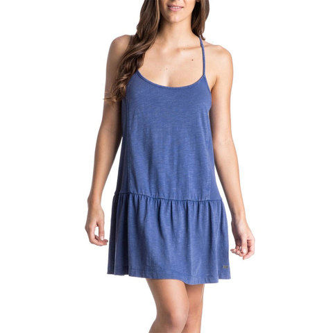 Roxy Pacific State Dress - Womens