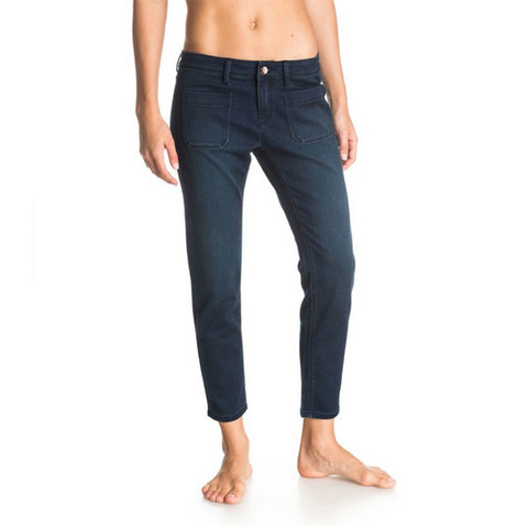 Roxy Pixie Mid Waist Pants - Women's