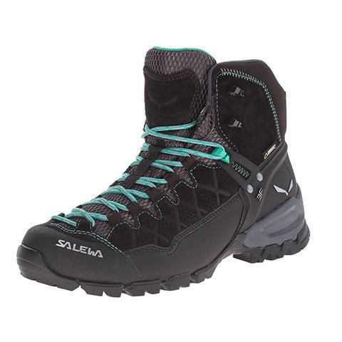 Salewa Alp Trainer Mid GTX Hiking Boot - Women's