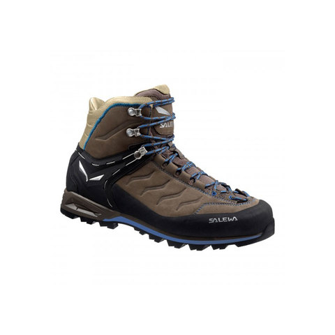 salewa mountain trainer gtx mid hiking boots mens. Black Bedroom Furniture Sets. Home Design Ideas