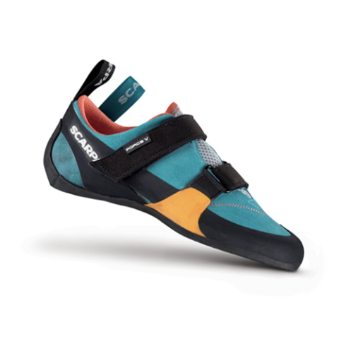 Scarpa Force V Rock Climbing Shoe - Women's
