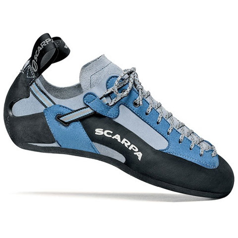 Beginning Rock Climbing: How to Select The Right Climbing Shoe For