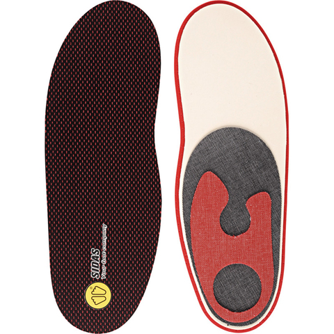 Sidas Winter Custom Pro Mesh Ski Boot Insoles