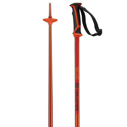 Salomon Arctic Ski Poles - Outdoor Gear
